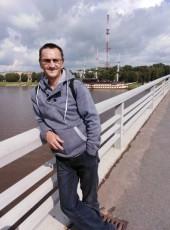 Vasiliy , 50, Russia, Luga