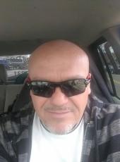 Gdawg, 53, United States of America, New Philadelphia