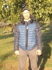 Dima, 39, Ukraine, Kryvyi Rih