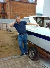 Dmitriy, 47, Russia, Khabarovsk