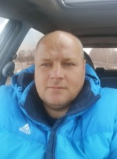 Roman, 44, Russia, Kemerovo