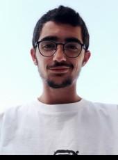 שי, 22, Israel, Eilat
