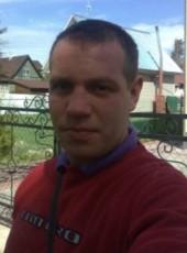 Denis, 38, Russia, Samara