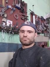 Zhenya, 31, Belarus, Hrodna