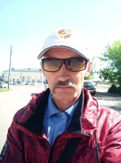Vladimir, 58, Russia, Vladivostok