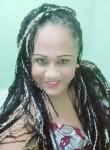 Kassandra, 38  , Brasilia