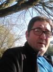 Benito, 55  , Ourense