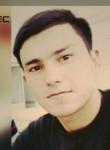Allanazar, 26  , Karachayevsk