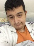 MEHMET, 21, Ankara