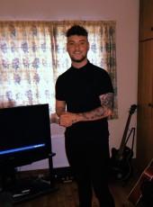 Evan , 20, Ireland, Cork