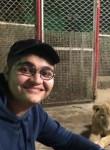 Muhammad, 20  , Karachi