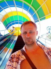 Mikhalych, 34, Russia, Irkutsk