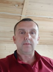 Іgor Zizda, 48, Russia, Semenovskoye