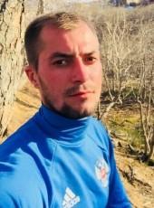 Kirill, 32, Russia, Petropavlovsk-Kamchatsky