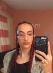 justin galarza, 18, Buffalo (State of New York)