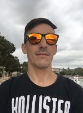 Ivan, 29, Estado Español, Málaga