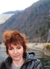 Alla, 60, Russia, Krasnoyarsk