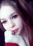 Anastasiya, 18, Vladivostok