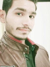 Syed Masam, 24, Pakistan, Faisalabad