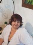 Freken Bok, 51  , Nevelsk