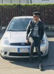 ajay, 21 год, Bergamo
