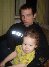 Mikhail, 40, Russia, Novokuznetsk