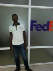 arthur, 28, Rwanda, Kigali