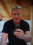 Андрей, 48 лет, Москва