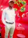 Mukosha hensche, 25  , Ndola