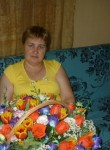 Elena, 59  , Nakhabino