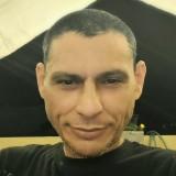 Carlos , 40  , Levittown