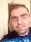 Crapaud, 35  , Gueret