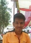 Navnath jagtap, 23  , Barsi