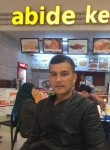 ırmakyeşil, 25  , Gerdzhyush