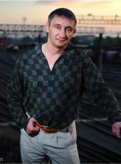 Sergey, 57, Russia, Orenburg