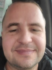 Oulianov Konstantin, 41, Canada, North York