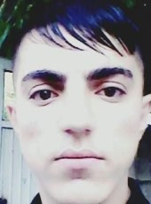 Ömer, 21, Turkey, Istanbul