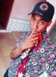 David, 18  , Obuasi