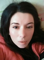 Анастасия, 27, Россия, Москва