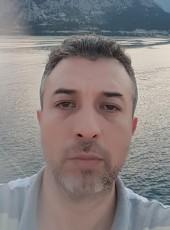 tarık, 45, Turkey, Batikent