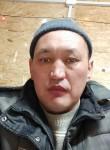 Oral Umralin, 43  , Karagandy