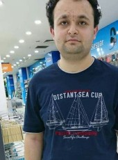 Murat, 29, Russia, Moscow