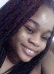 daviia, 25  , Kingston
