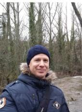 Wayne, 44, Russia, Voronezh
