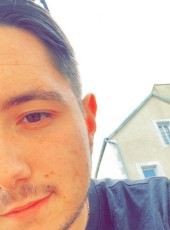 Alexandre, 20, France, Briare
