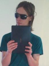 Stepan, 23, Russia, Novokuznetsk