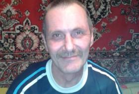 mikhail, 55 - Just Me