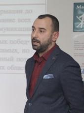 Romeo, 34, Ukraine, Kharkiv