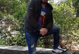 Omar, 30 - Just Me