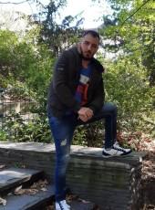 Omar, 30, Germany, Berlin